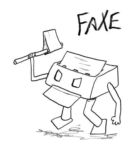 faxeweb