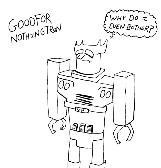 goodfornothingtronweb