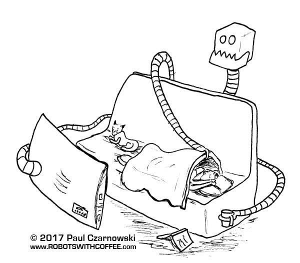 couchbotweb