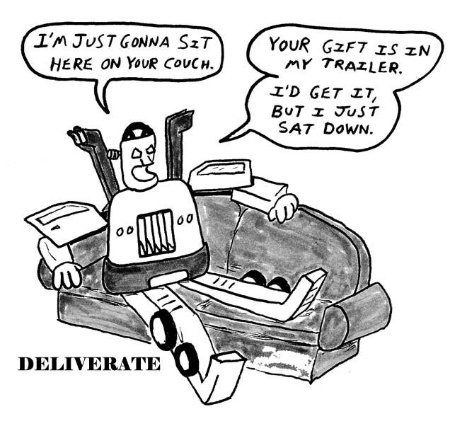 deliverateweb