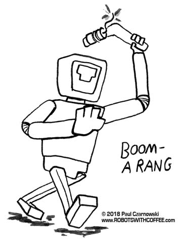 boomarangweb